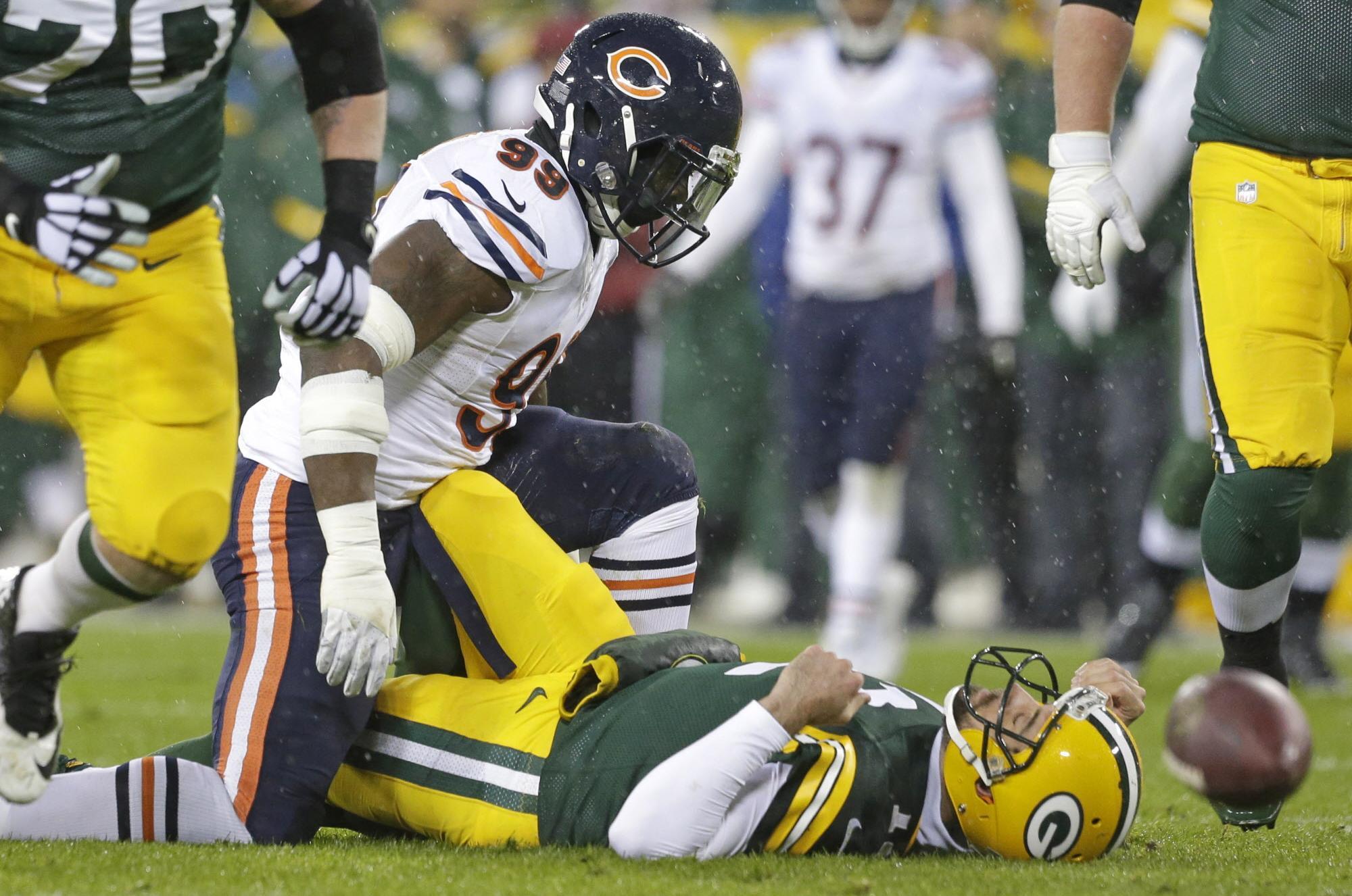 Packers, Bears