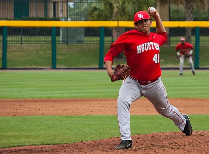 MLB Draft Seth Romero