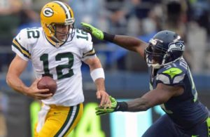 Packers vs. Seahawks