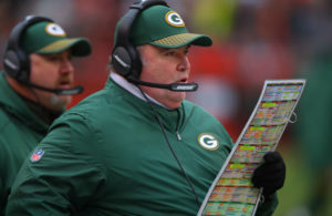 Mike McCarthy Green Bay