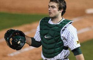 Shea Langeliers MLB Draft