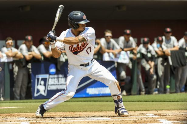 Will Holland MLB Draft