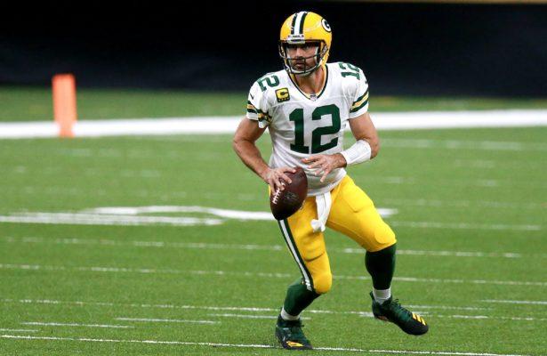 Packers Saints