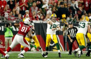 Packers Cardinals
